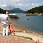 sagyo5 150x150 島で働く。地元で働く。
